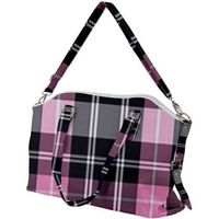 Plaid crossbody bags $45.99