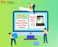 Get your business online instantly, in less than 5 minutes. For more details visit: https:// bit. ly/ 3gf9R