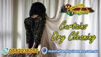 Are you in hunt of curtain dry cleaners? To enrich your piece of fabric with the supreme awesomeness Manhattan dry cleaners is the most excellent choice. With a numerous range of services we are the finest dry cleaning institution as well as renowned as t...