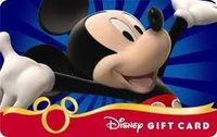 If You Win This FREE $50 Disney Gift Card, What Will You Buy? (Enter contest with just 3 simple requirements)