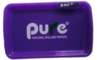 Pure® LED Rolling Tray - Purple Punch $49.99