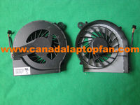 100% High Quality HP G42-328ca Laptop CPU Fan