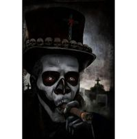 https://www.rebelsmarket.com/products/voodoo-papa-legba-stretched-canvas-print-220632