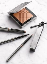 VMG's long lashes make-up. Shop the complete look at Sephora.com