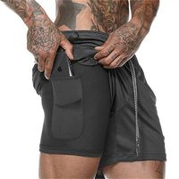 Mens Quick Drying Training Shorts $30.99
