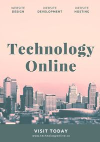Technology Online As a software company, we believe that we can use our whole self, insight, energy and enthusiasm to create an exceptional customer experience at every opportunity and chance; to bring small and medium IT enterprises at par and up to ...