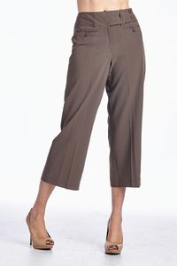 Larry Levine Career Capris $28.00