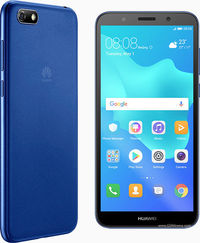 Huawei Y5 Prime 2018 Android smartphone price in Pakistan (Rs: 15,499, $134). 5.4-Inch (720 x 1440) IPS LCD Capacitive Touchscreen display, 1.5 GHZ Quad-core processor, 8 MP main camera, 5 MP front camera, 3020 mAh battery (Li ion Non ...