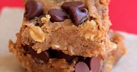 Oh yes, Nutella blondies�€� People are often surprised when they find out what type of music I like. Perhaps this [�€�]