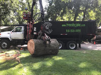 TREES BY JAKE is Tulsa's premier tree service. Jake is an ISA Certified Arborist and we are FULLY insured for both liability and workers' compensation.