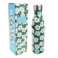 Astrid Olive Stainless Steel Bottle £19.95