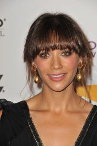 Rashida Jones #beauty #makeup #celebrity