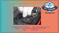 Sub zero repair Seattle is trustable repair services of refrigerator in settle. Our professional team provide best result in the field of refrigerator repair Settle. You can contact our phone no: - 206.456.4344�€�.Get more information Visit here: - ...