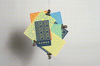 Fresh branding for Dunns by CLRS&Co.
