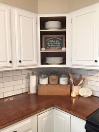 We all adore the farmhouse look, just like back to where we spend our day in grandma's house. Farmhouse look is understated, familiar and warm. We can try some