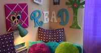 Perfect spot for your little one to read! Get great children's books at www.ImagineWithUsborne.com