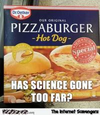 Has science gone too far funny meme #funny #humor #meme #lol #PMSLweb