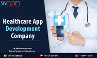 SISGAIN is best medical software development company which provides you elite developers who delivers healthcare development solutions in USA. By the help of custom medical software development patients & doctors can easily connected. Contact us for m...