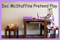 Pretend Play is SO important for young children. Here are several ways you can inspire pretend play in your home and watch the magic happen.