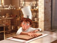 Thispostwas discovered by Anna Young. Discover (and save!) your own Pins on Pinterest. | See more about ratatouille, french kitchens and movies.