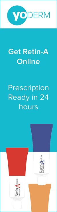 """The Easiest Way To Get Retin-A �€"""" After your online consult with a dermatologist, we'll prescribe a customized treatment plan that includes Retin-A or another appropriate prescription. �€"""" Get your Retin-A prescription from a de..."""