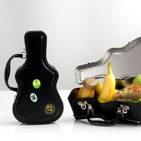 Rock Star Guitar Lunch box £14.99