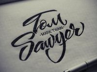 https://www.behance.net/gallery/16429749/Some-lettering-sketches