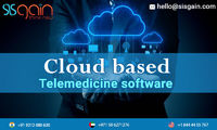 SISGAIN is providing best Telemedicine software in USA which also delivers cloud based Telemedicine software programs for various medical organizations. Our telemedicine app developers are highly dedicated to complete their project on time. You can call u...