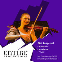 Entire productions is an event production management company. We Specialize in entertainment production for special corporate events and experiential marketing which helps in building strong customer relationships.