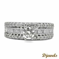 Christmas Engagement Diamond Ring. ****GRAND CHRISTMAS AND NEW YEAR SALE****  **11% discount on Diamond Jewellery by Djewels.org on this Christmas And New Year**  **Enjoy with trending and exclusive Diamond Jewellery Collection by Djewels.org on ...