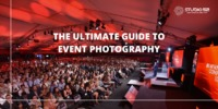 The Ultimate Guide to Event Photography- https://studio52.tv/blog/the-ultimate-guide-to-event-photography/
