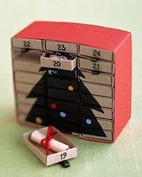 The Best DIY Advent Calendars