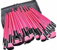 Zeagoo 32 PCS Make Up Brushes Set Professional Cosmetic Makeup Brush With Holder Bag No description (Barcode EAN = 0707137638433). http://www.comparestoreprices.co.uk/make-up/zeagoo-32-pcs-make-up-brushes-set-professional-cosmetic-makeup-brush-wit...