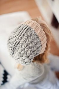 Ravelry: Happy Thoughts pattern by Suvi Simola. My perfect colour combination