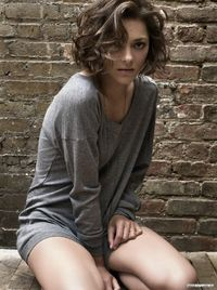 Some day i will cut my hair like this!! Marion Cotillard's beautiful short curly locks- If I ever cut my hair, I wish it would look like this!