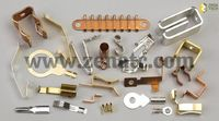 We at ZenaTech deliver the highest quality custom stamping parts at the most reasonable cost that offer the best performance to our customers. We are poineer in supplying and manufacturing custom stamping components to fullfill our client specific needs. ...