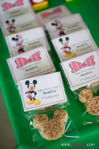 Nikki K's Birthday / Mickey Mouse Clubhouse - Photo Gallery at Catch My Party
