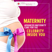 Find the Best gynecologists in Bangalore. #Cambridge Hospital - Make parenthood a reality through IVF treatment. We will Provide Best Solution For Maternity, Pregnancy, Infertility Issues.