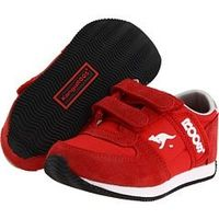 Who wouldn't want a pair of red ROOS?!