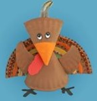 A BUNCH of great kids Thanksgiving Crafts - - Pinned by #PediaStaff. Visit http://ht.ly/63sNt for all our pediatric therapy pins