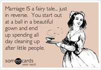 fairy tales, fairies and marriage.