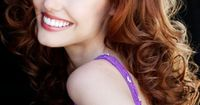 Alyssa Campanella... I'm OK with being me, but if I could look like anyone, I'd pick her! :)