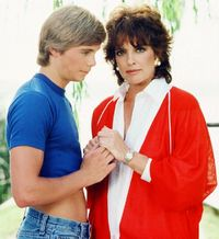 Christopher Atkins in Dallas