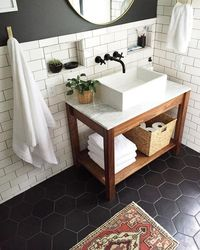 99 Small Master Bathroom Makeover Ideas On A Budget (47)