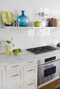 While modern appliances and beautiful cabinetry will make waves in your kitchen, the colors you choose to design this space will have an impact on ho...