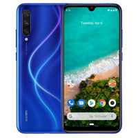 Xiaomi Mi A3 Global Version 6.088 inch AMOLED 48MP Triple Rear Camera 4GB 128GB Snapdragon 665 Octa core 4G Smartphone