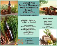 Global Pine Derived Chemicals Market Report 2019 provides details about the Market Size, Share, Price, Trend and Forecast is a professional and in depth study on the current state of the global Pine Derived Chemicals industry.