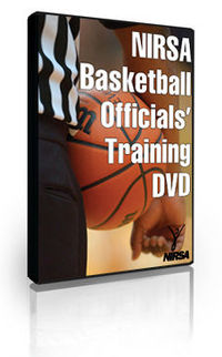 Nirsa Basketball Officials' Training DVD: Whether you're a coach, instructor, official, or player of the sport, the NIRSA Basketball Officials' Training DVD is the essential DVD of current rules and mechanics for the sport for recreatio...