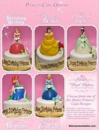 Awesome for the Princess in your life when you go to Disney! (Disney is going to make me broke! lol)