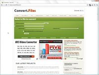 The Three Best Ways to Convert Files Online for Free